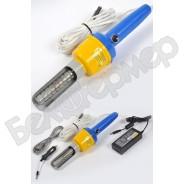 Электрическая рыбочистка РЧ-01