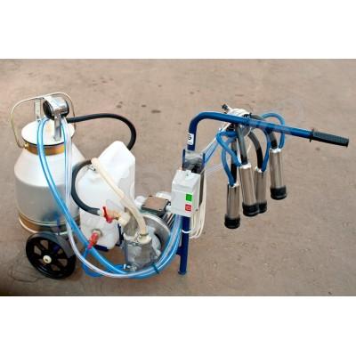 Аппарат доильный для коров АИД-1 Алеся
