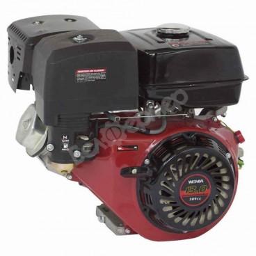 Двигатель бензиновый Weima WM 188 F (S shaft), 13 л.с.