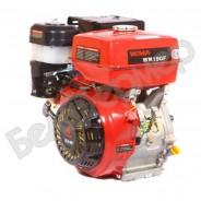 Двигатель бензиновый Weima WM 190 F (S shaft), 16 л.с.