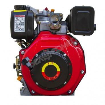 Двигатель дизельный ТТ ZX 178 F, 6 л.с.