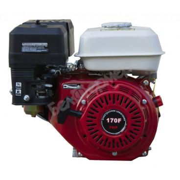 Двигатель бензиновый ТТ ZX 170 F, 7 л.с.