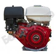 Двигатель бензиновый ТТ ZX 177 F, 9 л.с.