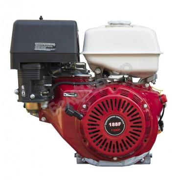 Двигатель бензиновый ТТ ZX 188 F, 13 л.с.