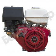 Двигатель бензиновый ТТ ZX 190 F, 15 л.с.