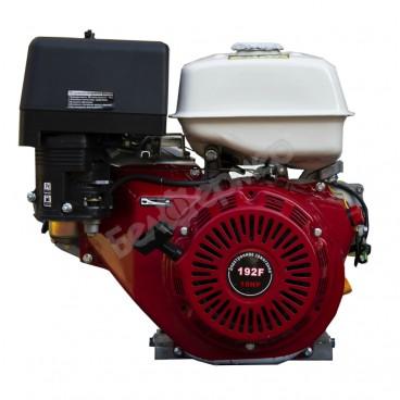 Двигатель бензиновый ТТ ZX 192 F, 18 л.с.