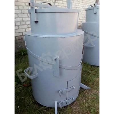 Кормозапарник К-24 на 75 литров