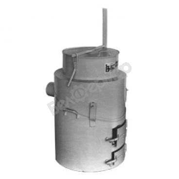 Кормозапарник К-40 на 40 литров