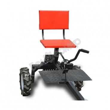 Адаптер для мотоблока АМ-3