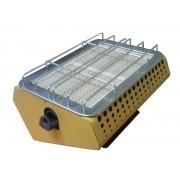 Инфракрасный газовый обогреватель Солярогаз Aeroheat IG 4000 rausch