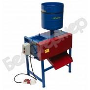 Вальцевый агрегат плющения зерна АПЗ-01М (380В)