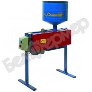 Вальцевый агрегат плющения зерна АПЗ-02М (220В)