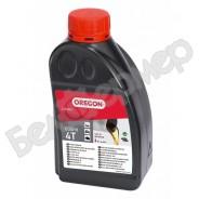 Масло моторное четырехтактное OREGON  SAE30, 0,6л