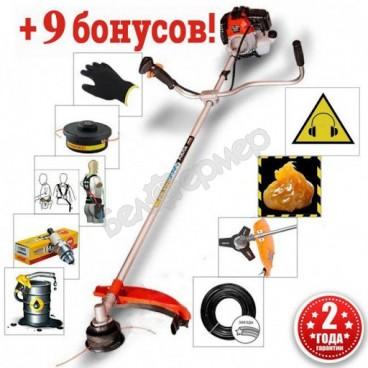 Мотокоса (бензокоса, бензиновый триммер) SHTENLI MS-2.5 кВт