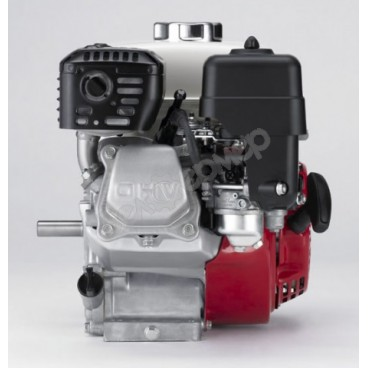 Двигатель бензиновый Honda GX120UT2-QX4-OH, 3.5 л.с.