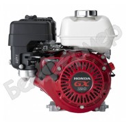 Двигатель бензиновый Honda GX120UT2-SX4-OH, 3.5 л.с.