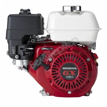 Двигатель бензиновый Honda GX160UT2-QX4-OH, 4.8 л.с.