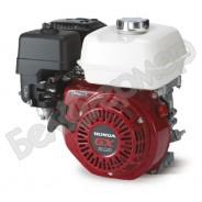 Двигатель бензиновый Honda GX200UT2-QX4-OH, 5.5 л.с.