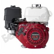 Двигатель бензиновый Honda GX200UT2-SX4-OH, 5.5 л.с.