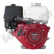 Двигатель бензиновый Honda GX270UT2-SHQ4-OH, 8.4 л.с.