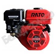 Двигатель RATO R200 (S TYPE), 5.7 л.с.