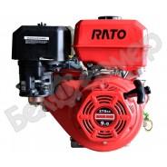 Двигатель RATO R270 (S TYPE), 8 л.с.
