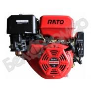 Двигатель RATO R390E (S TYPE), 11 л.с.