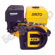 Двигатель RATO R420E (S TYPE), 16 л.с.