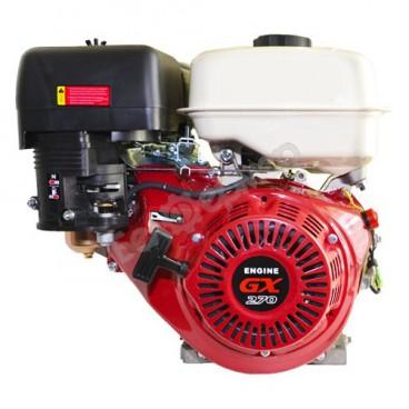 Двигатель бензиновый Shtenli GX270 (9 лс., 25 мм. шпонка)