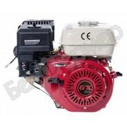 Двигатель бензиновый Shtenli GX260 (8,5 лс., 20 мм. шлицы)