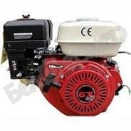 Двигатель бензиновый Shtenli GX450 (18 лс., 25 мм. шпонка)