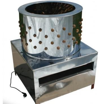 Перосъемная машина ЭМ-600