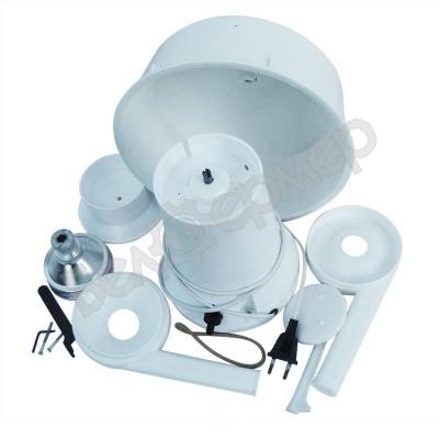 Электросепаратор бытовой ЭСБ-02 Пензмаш, 50 литров