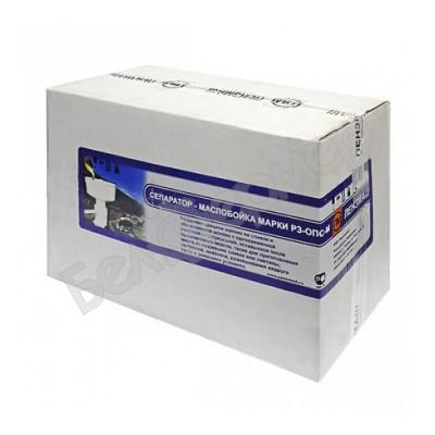 Сепаратор-маслобойка Пензмаш РЗ-ОПС-М