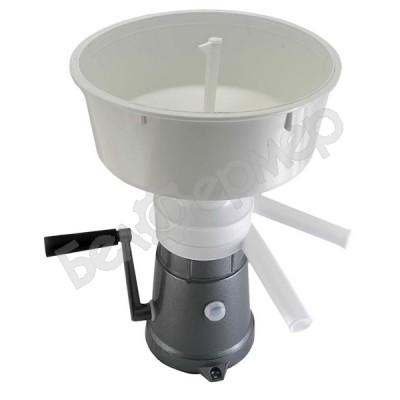 Сепаратор-сливкоотделитель Пензмаш РЗ-ОПС 50 литров