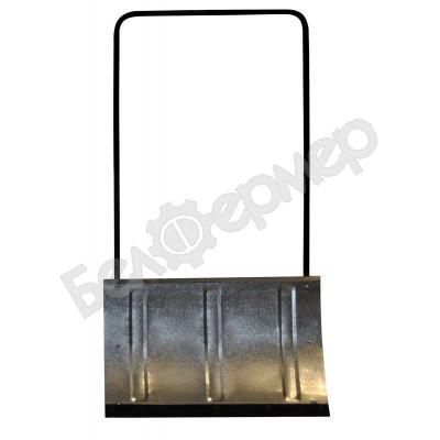 Скребок металлический 600мм