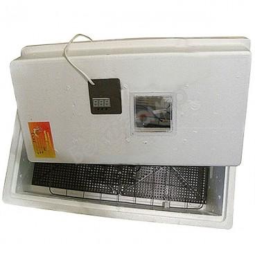 Инкубатор Несушка на 36 яиц (автомат, цифровое табло) арт. 37