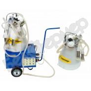 Аппарат доильный для коров Фермер АДЭ-01 Т (тандем) с двумя аппаратурами