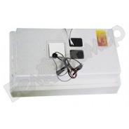 Инкубатор Несушка на 36 яиц (автомат, аналоговый,220+12В) арт. 74