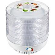 Сушилка для овощей и фруктов Ветерок-2 (5 поддонов, прозрач.) 600Вт