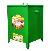 Сушилка для овощей и фруктов СУХОФРУКТ (4 уровня)