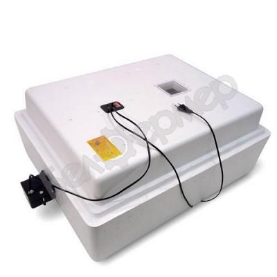 Инкубатор Несушка на 104 яйца (автомат, аналоговый с табло) арт. 73