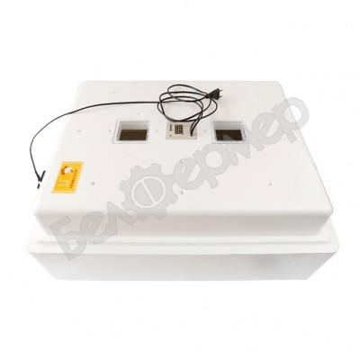 Инкубатор Несушка на 104 яйца (автомат, цифровое табло) + Гигрометр