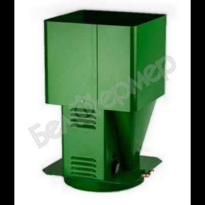 Измельчитель зерна (зернодробилка, мельница) Ярмаш-170 кг/ч