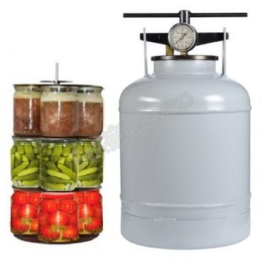 Автоклав 18 литров