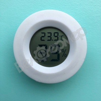 Гигрометр электронный