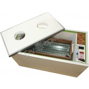 Инкубатор цифровой Блиц Норма ПАРКА 120