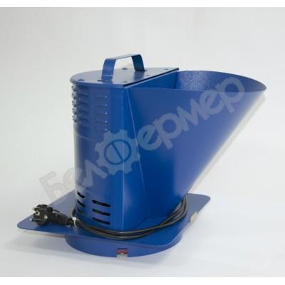 Измельчитель зерна (зернодробилка) Фермер ИЗ-05 (170 кг/ч)