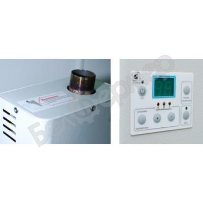 Котел электрический (электроводонагреватель) ЭВП-18 кВТ ЭУ