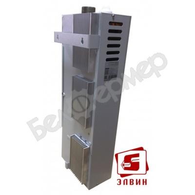 Котел электрический (электроводонагреватель) ЭВП-15 кВт